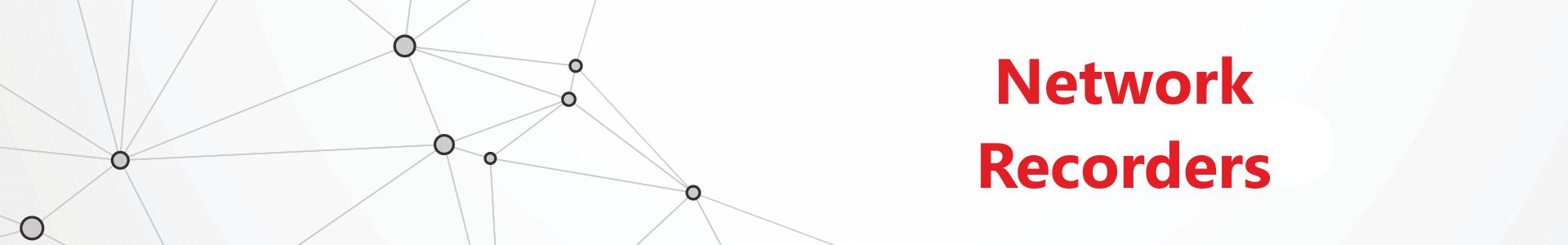 Network-Recorders