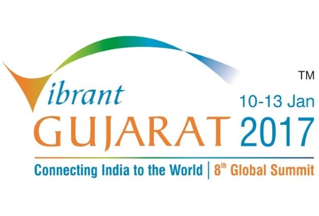 Vibrant Gujarat - Gandhinagar 2017